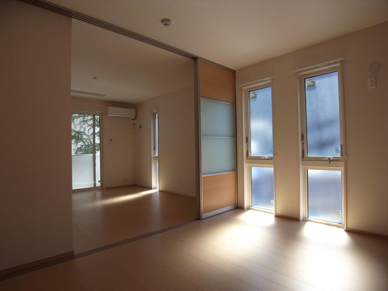 物件番号: 1025863534 KITANO COLN  神戸市中央区山本通2丁目 1LDK マンション 画像10