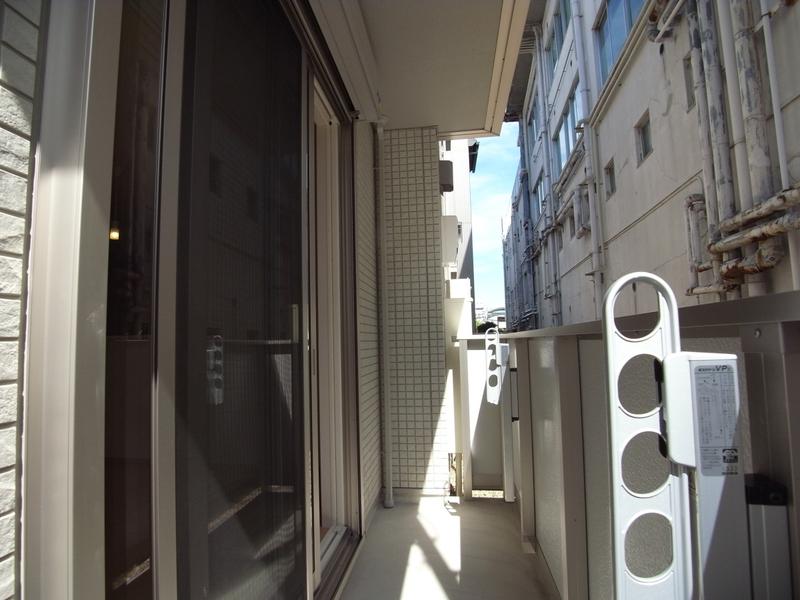 物件番号: 1025863534 KITANO COLN  神戸市中央区山本通2丁目 1LDK マンション 画像11