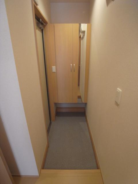 物件番号: 1025863534 KITANO COLN  神戸市中央区山本通2丁目 1LDK マンション 画像14