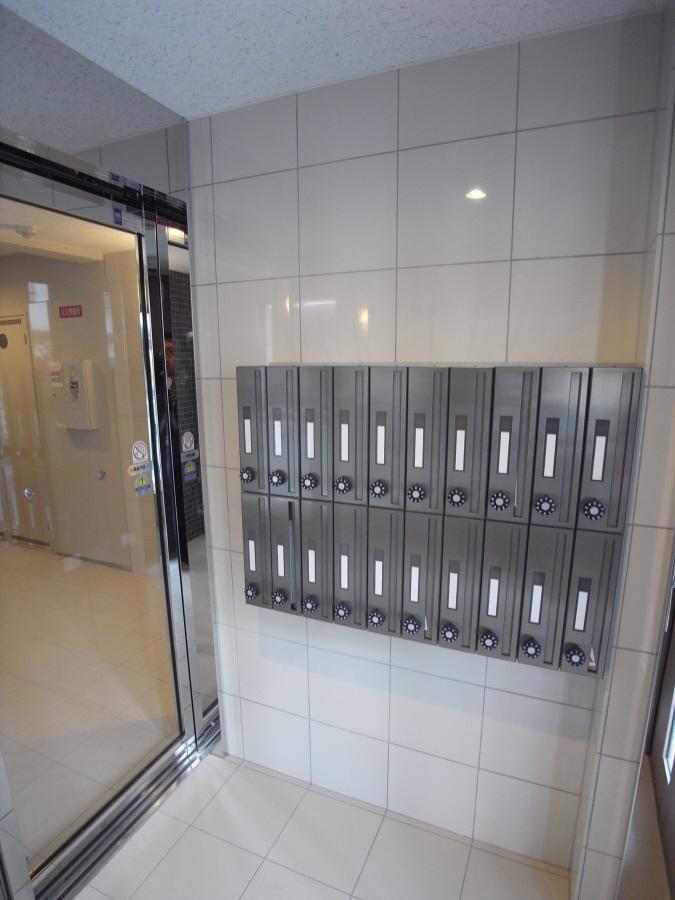 物件番号: 1025863645 グレイスガーデン  神戸市中央区日暮通4丁目 1LDK マンション 画像33