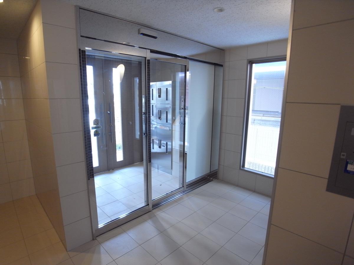 物件番号: 1025863645 グレイスガーデン  神戸市中央区日暮通4丁目 1LDK マンション 画像34