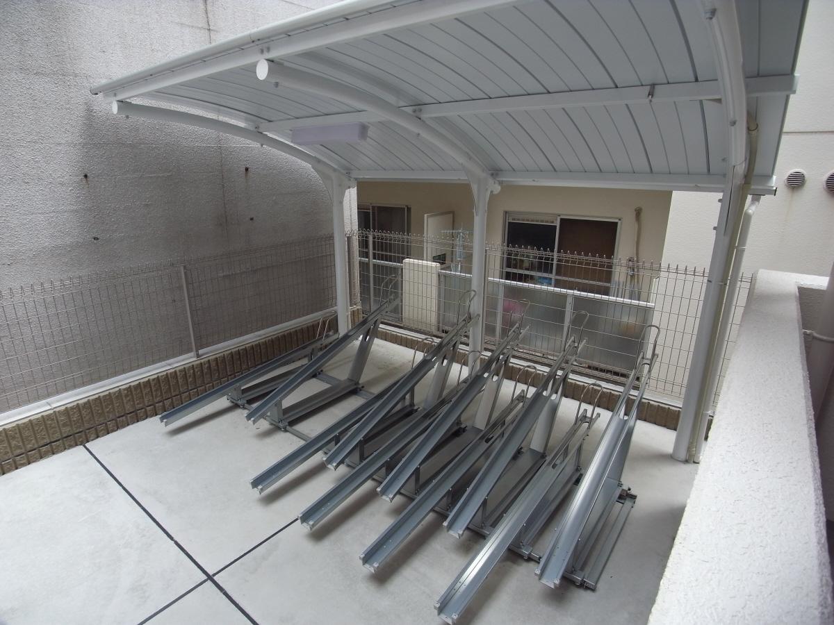 物件番号: 1025863645 グレイスガーデン  神戸市中央区日暮通4丁目 1LDK マンション 画像36