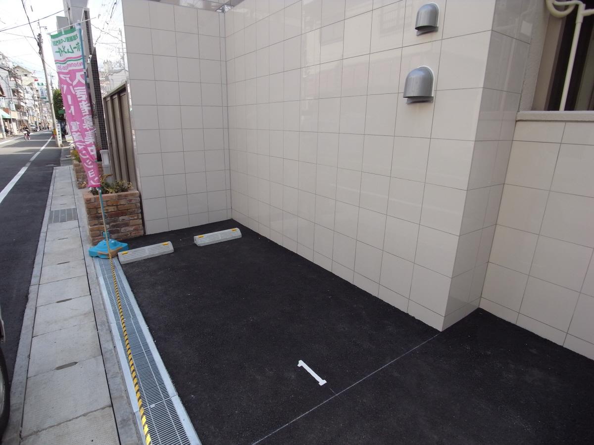 物件番号: 1025863645 グレイスガーデン  神戸市中央区日暮通4丁目 1LDK マンション 画像35