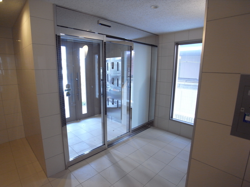 物件番号: 1025863646 グレイスガーデン  神戸市中央区日暮通4丁目 1LDK マンション 画像12