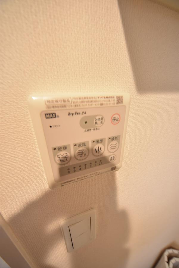 物件番号: 1025863646 グレイスガーデン  神戸市中央区日暮通4丁目 1LDK マンション 画像16