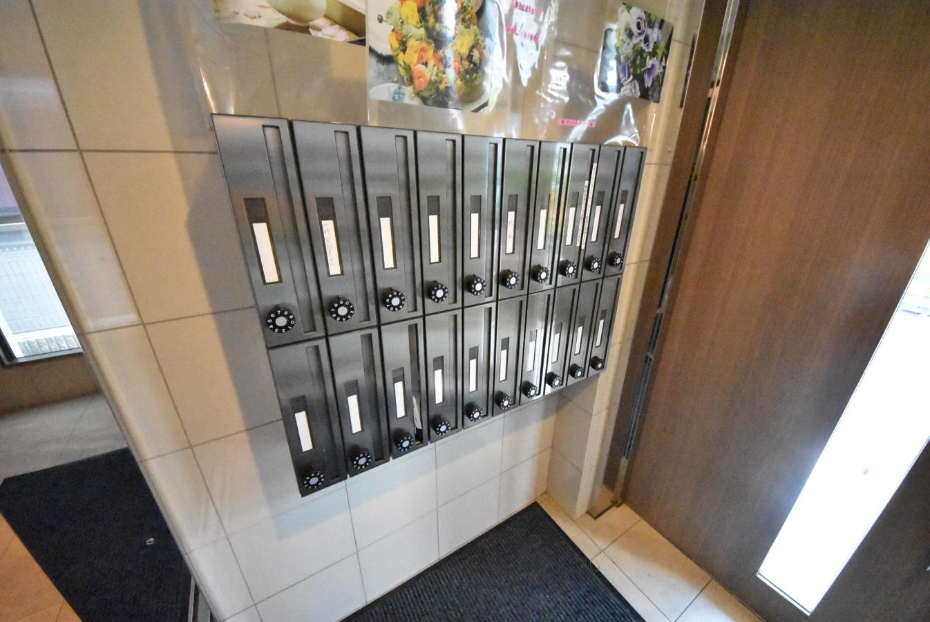 物件番号: 1025863646 グレイスガーデン  神戸市中央区日暮通4丁目 1LDK マンション 画像35