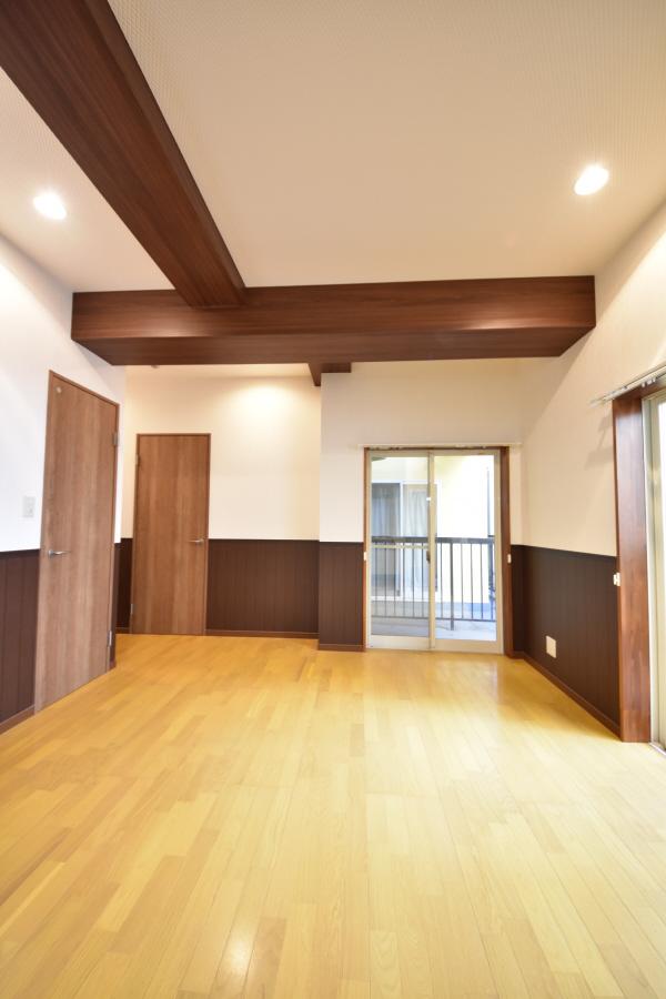 物件番号: 1025863652 花隈岩崎マンション  神戸市中央区花隈町 1LDK マンション 画像1