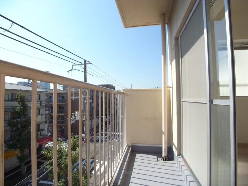 物件番号: 1025881626 みどりマンション  神戸市中央区旗塚通3丁目 1DK マンション 画像11