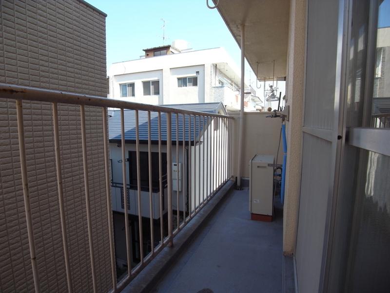 物件番号: 1025881626 みどりマンション  神戸市中央区旗塚通3丁目 1DK マンション 画像19