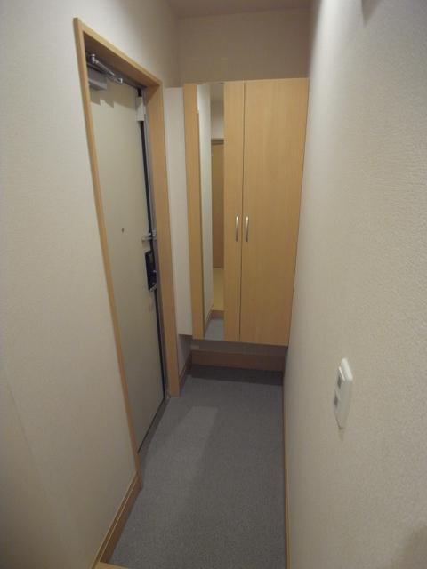 物件番号: 1025864045 テラコート北野坂  神戸市中央区北野町1丁目 1LDK マンション 画像9