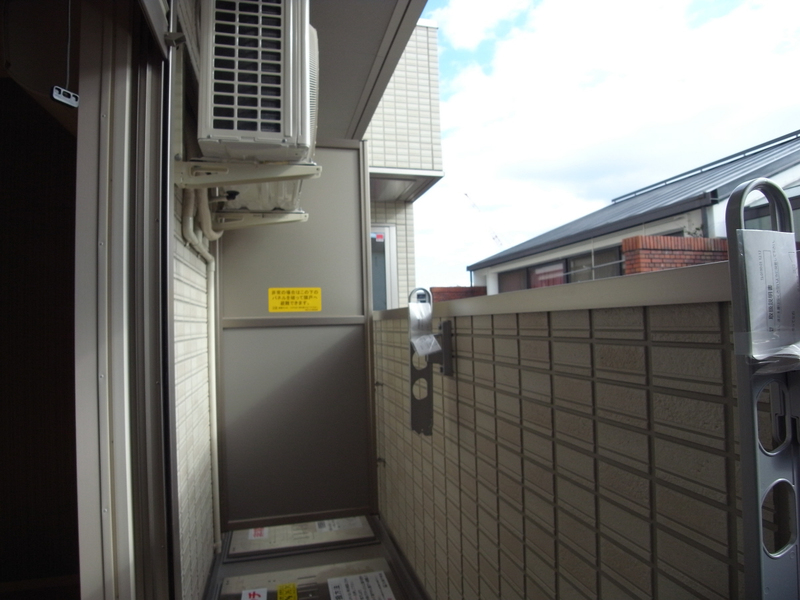 物件番号: 1025864045 テラコート北野坂  神戸市中央区北野町1丁目 1LDK マンション 画像10