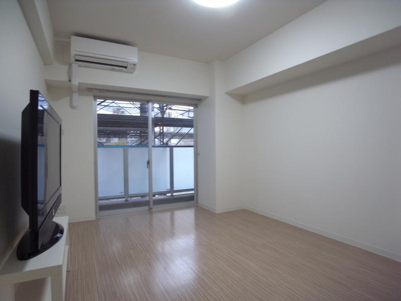 物件番号: 1025864643 SEA SIDE PALACE KOBE  神戸市中央区脇浜町3丁目 1K マンション 画像2