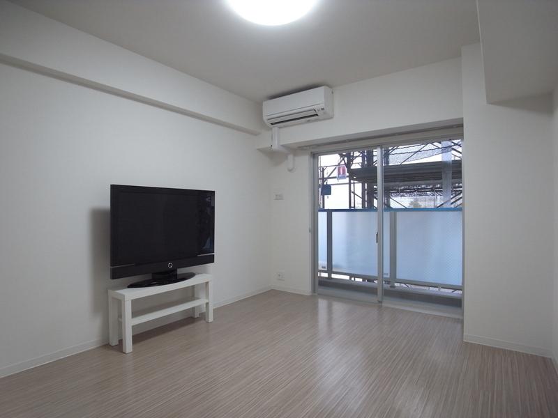 物件番号: 1025864643 SEA SIDE PALACE KOBE  神戸市中央区脇浜町3丁目 1K マンション 画像16