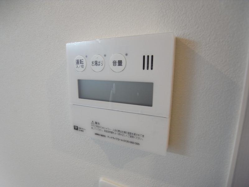 物件番号: 1025864659 SEA SIDE PALACE KOBE  神戸市中央区脇浜町3丁目 1K マンション 画像13