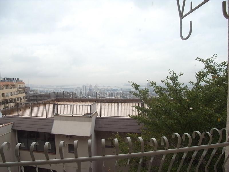 物件番号: 1025864156 上春日野ハイツ  神戸市中央区神仙寺通4丁目 1LDK マンション 画像10