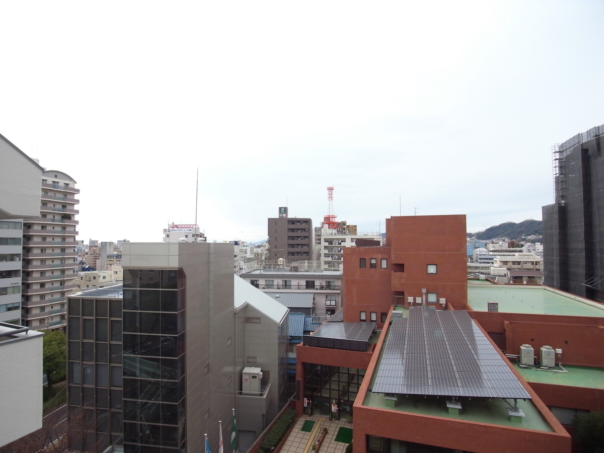物件番号: 1025864166 オルタンシア下山手  神戸市中央区下山手通6丁目 1K マンション 画像15