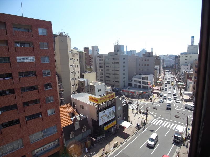 物件番号: 1025881586 鯉川マンション  神戸市中央区下山手通4丁目 3DK マンション 画像11