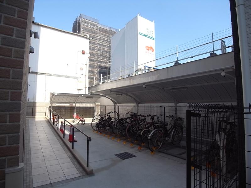 物件番号: 1025864242 エスポアール神戸  神戸市中央区吾妻通2丁目 1LDK マンション 画像12