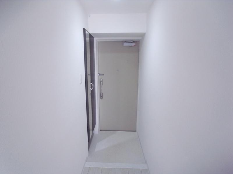 物件番号: 1025864242 エスポアール神戸  神戸市中央区吾妻通2丁目 1LDK マンション 画像15