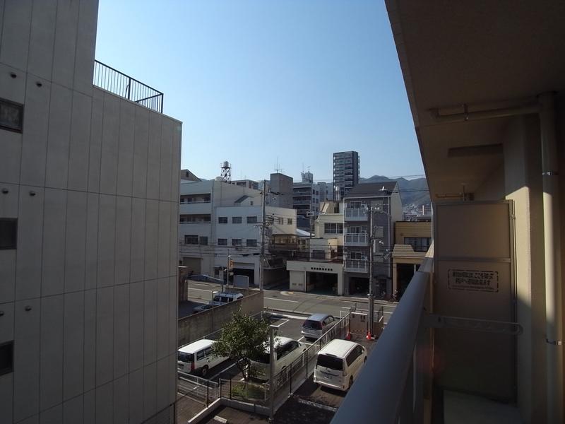 物件番号: 1025864242 エスポアール神戸  神戸市中央区吾妻通2丁目 1LDK マンション 画像34