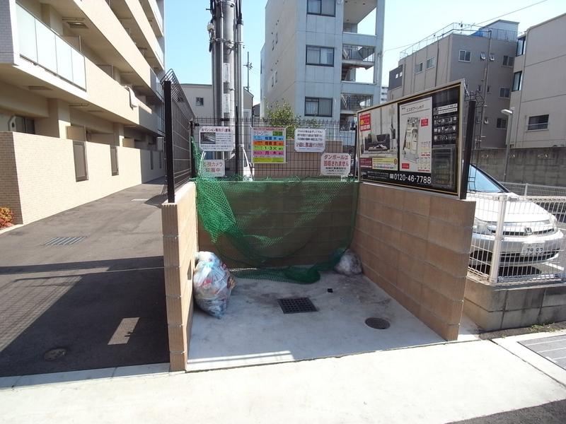 物件番号: 1025864242 エスポアール神戸  神戸市中央区吾妻通2丁目 1LDK マンション 画像35