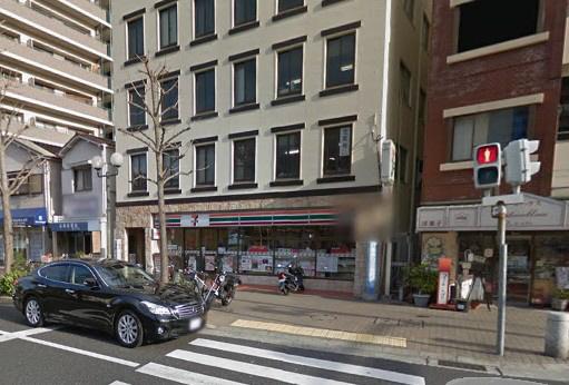 物件番号: 1025864257 藤和シティホームズ神戸花隈  神戸市中央区花隈町 3LDK マンション 画像24