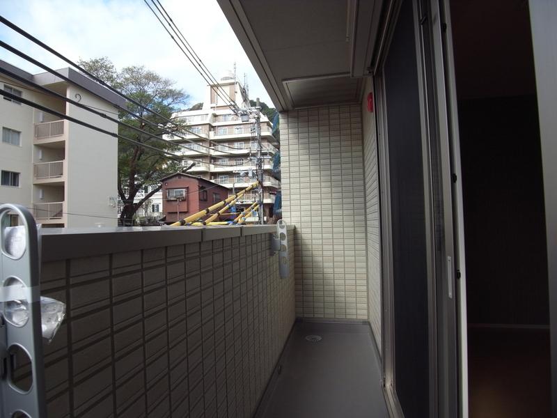 物件番号: 1025864269 テラコート北野坂  神戸市中央区北野町1丁目 1LDK マンション 画像10