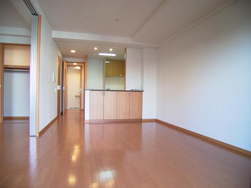 物件番号: 1025864298 リーガル神戸三宮  神戸市中央区磯辺通3丁目 2LDK マンション 画像1