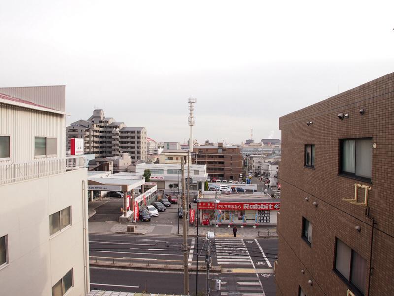 物件番号: 1025883387 コンブリオ アダチ  神戸市灘区徳井町4丁目 3LDK マンション 画像17