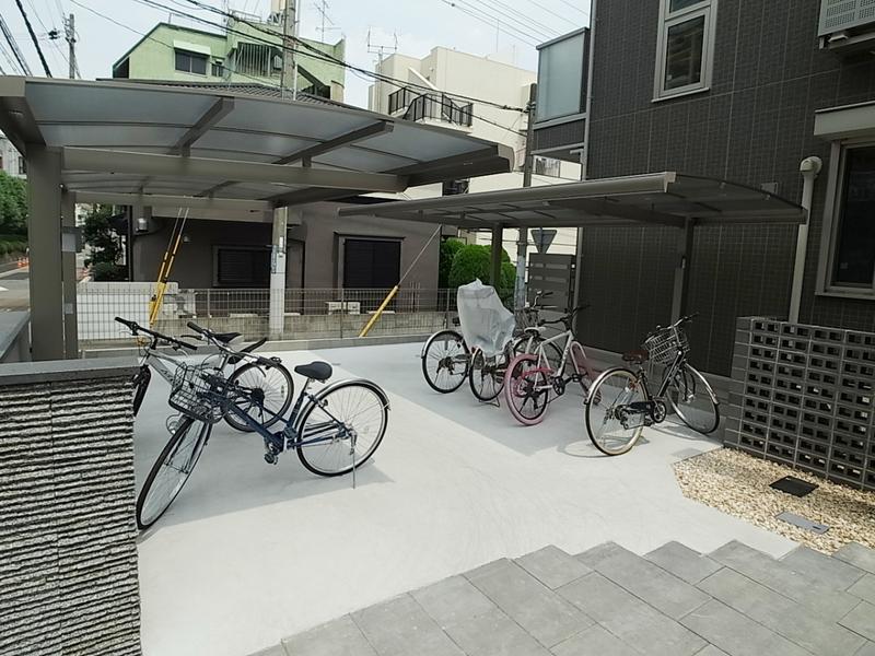 物件番号: 1025864727 パーチェ中山手Ⅱ  神戸市中央区中山手通4丁目 1LDK マンション 画像19