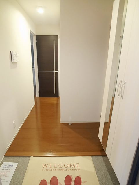 物件番号: 1025864727 パーチェ中山手Ⅱ  神戸市中央区中山手通4丁目 1LDK マンション 画像11