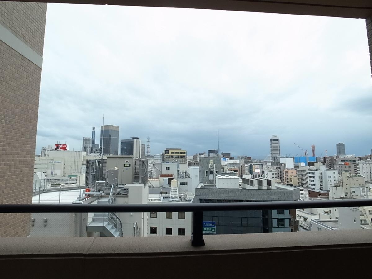 物件番号: 1025864777 ワコーレトアロードザ・スィート  神戸市中央区下山手通3丁目 1LDK マンション 画像11