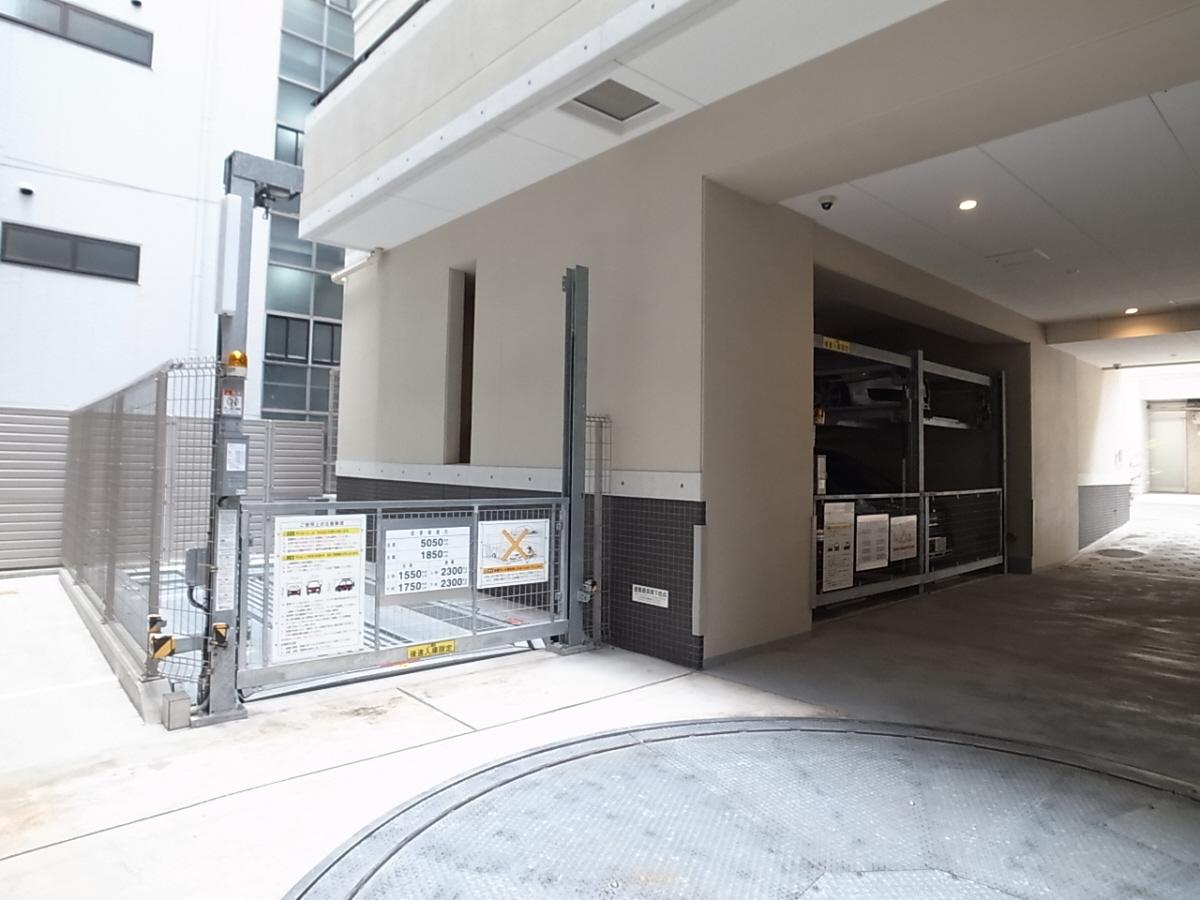 物件番号: 1025864777 ワコーレトアロードザ・スィート  神戸市中央区下山手通3丁目 1LDK マンション 画像35
