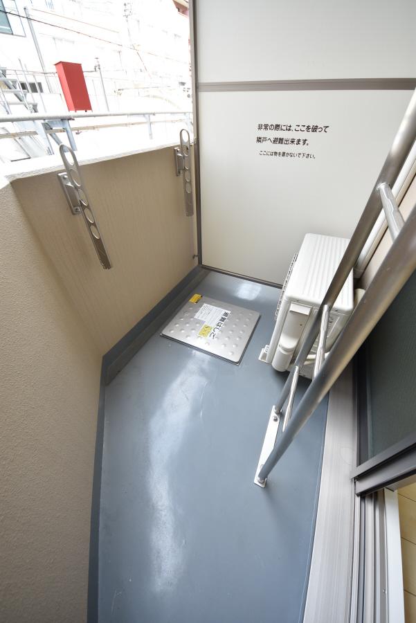 物件番号: 1025864914  神戸市中央区元町通4丁目 1K マンション 画像11