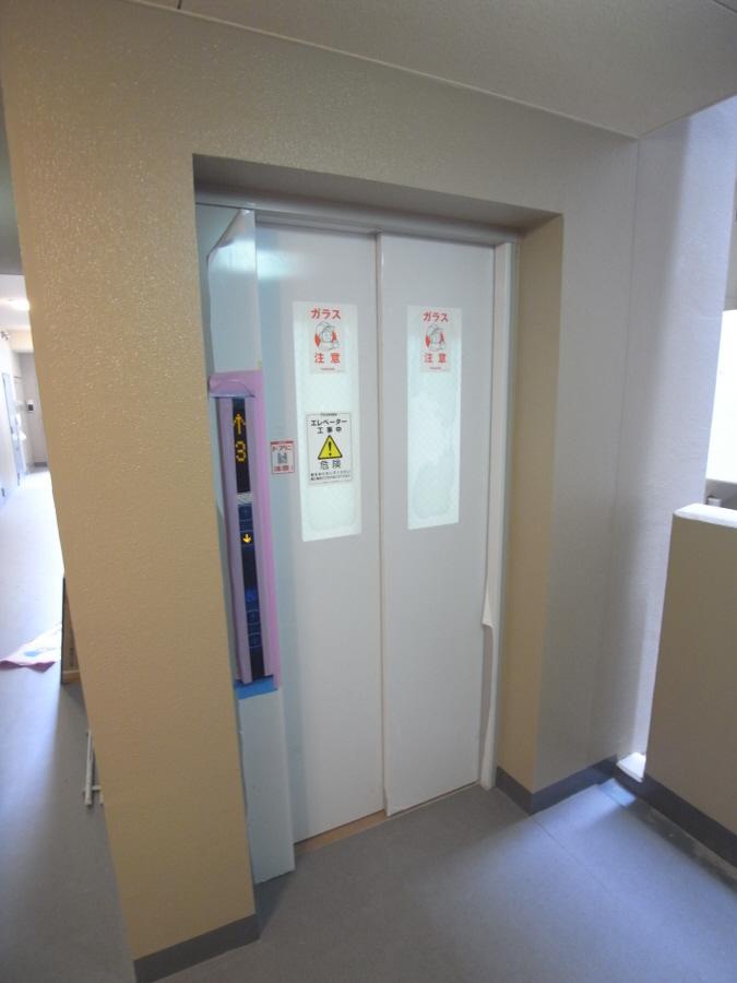 物件番号: 1025864914  神戸市中央区元町通4丁目 1K マンション 画像15