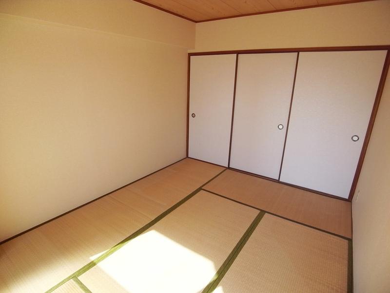 物件番号: 1025874209 タウンハウス熊内  神戸市中央区熊内町4丁目 2LDK マンション 画像13