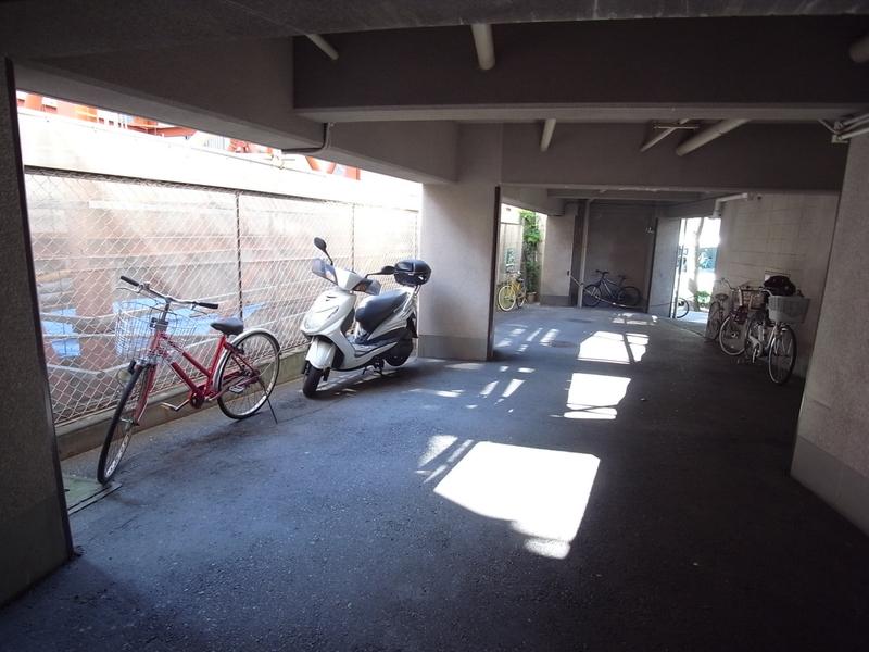 物件番号: 1025874209 タウンハウス熊内  神戸市中央区熊内町4丁目 2LDK マンション 画像16