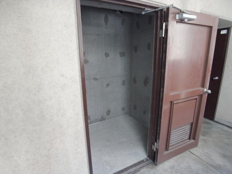 物件番号: 1025874209 タウンハウス熊内  神戸市中央区熊内町4丁目 2LDK マンション 画像11