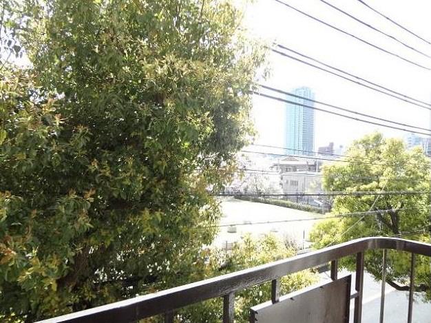 物件番号: 1025881656 津の峰マンション  神戸市中央区熊内町5丁目 1R マンション 画像7