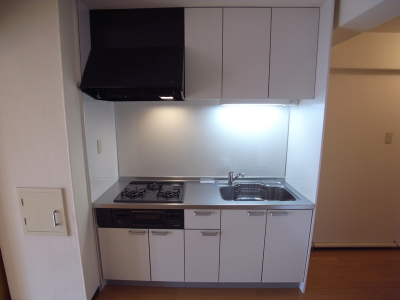物件番号: 1025865391 ヤマウラ77ビル  神戸市中央区加納町2丁目 1DK マンション 画像3