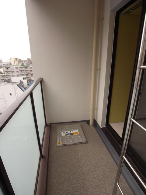 物件番号: 1025865720 Vista Grande Higashinada  神戸市東灘区深江北町4丁目 1R マンション 画像11