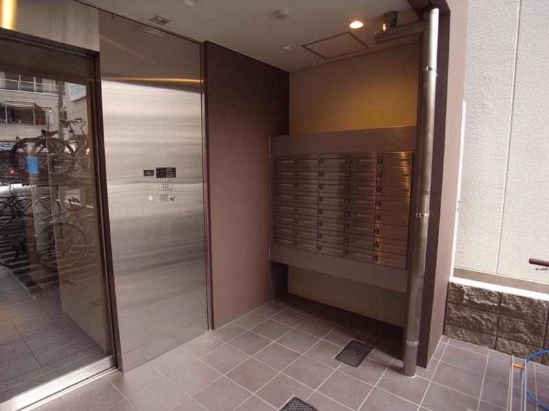 物件番号: 1025865720 Vista Grande Higashinada  神戸市東灘区深江北町4丁目 1R マンション 画像12