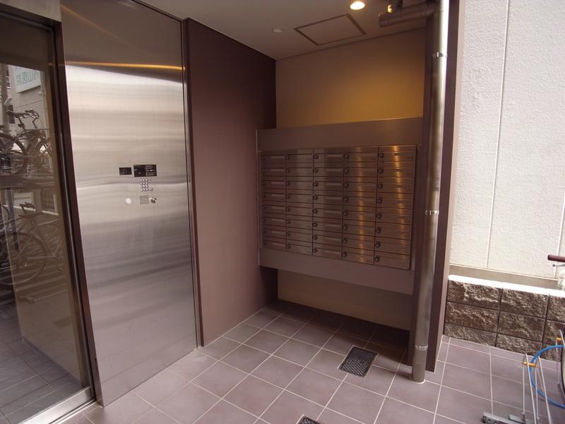 物件番号: 1025865723 Vista Grande Higashinada  神戸市東灘区深江北町4丁目 1R マンション 画像12