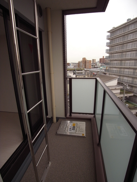 物件番号: 1025865734 Vista Grande Higashinada  神戸市東灘区深江北町4丁目 1R マンション 画像10