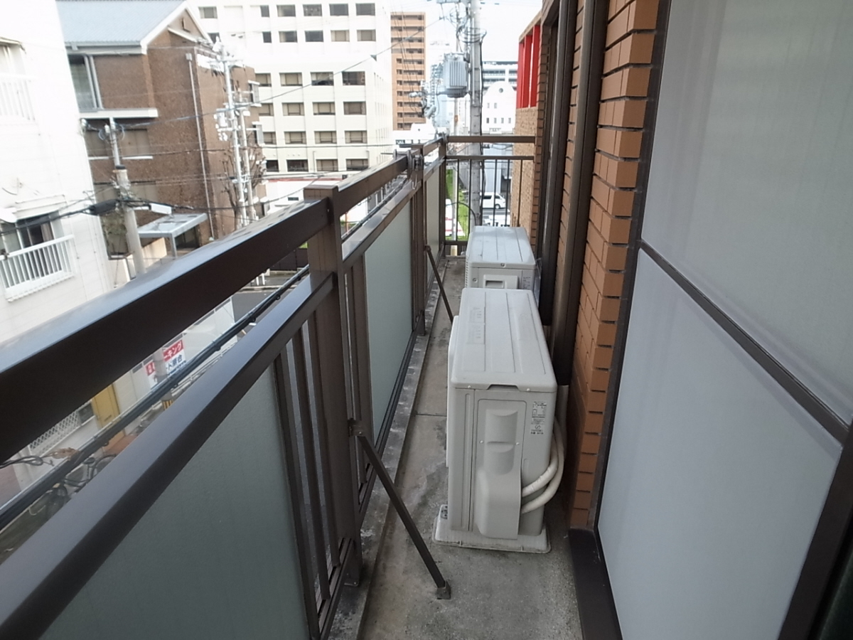 物件番号: 1025865572 マンション松本  神戸市中央区楠町2丁目 2DK マンション 画像14