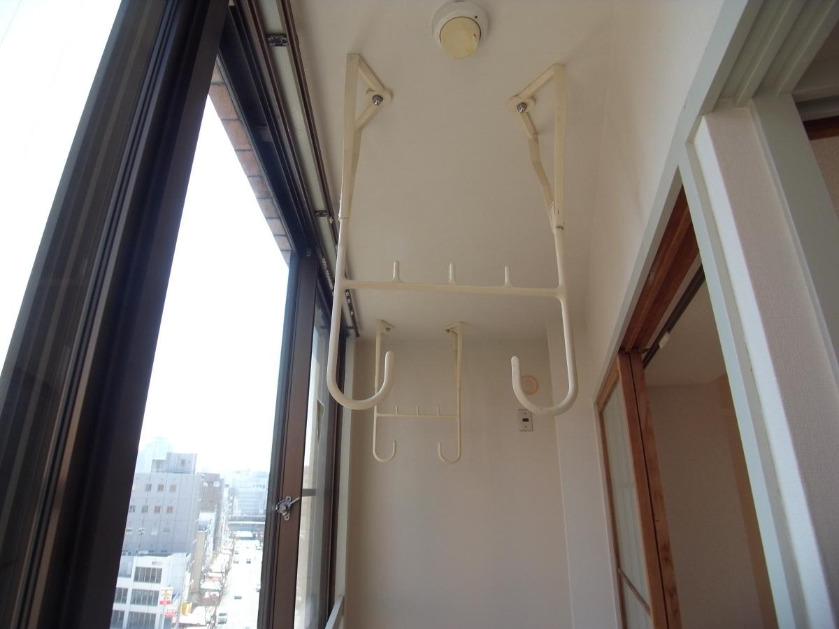 物件番号: 1025865746 鯉川マンション  神戸市中央区下山手通4丁目 3LDK マンション 画像3
