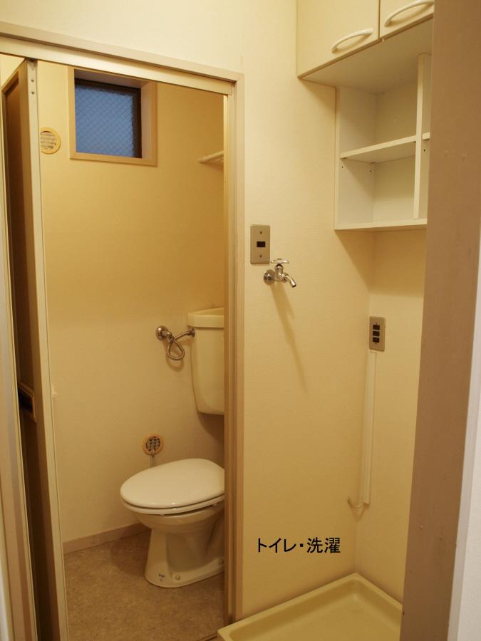 物件番号: 1025865746 鯉川マンション  神戸市中央区下山手通4丁目 3LDK マンション 画像9