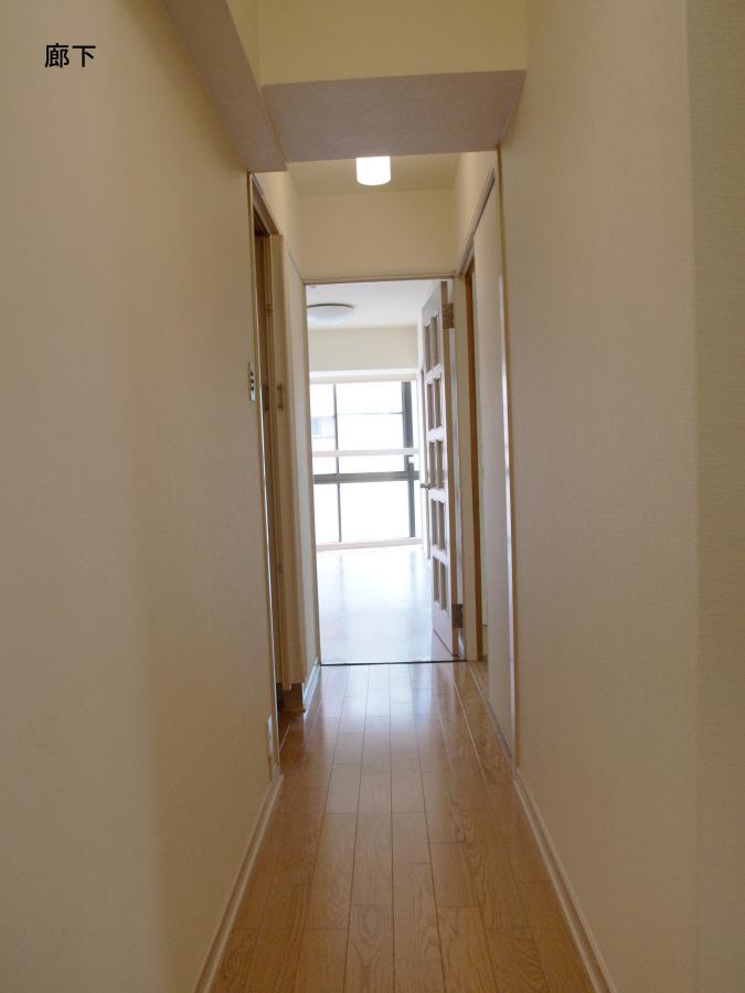 物件番号: 1025865746 鯉川マンション  神戸市中央区下山手通4丁目 3LDK マンション 画像18