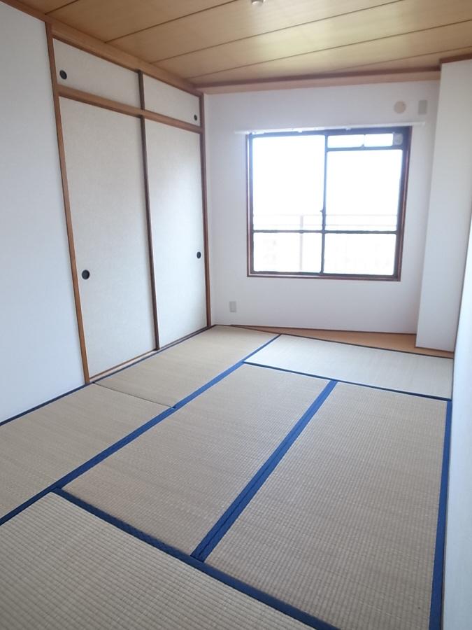 物件番号: 1025865746 鯉川マンション  神戸市中央区下山手通4丁目 3LDK マンション 画像4
