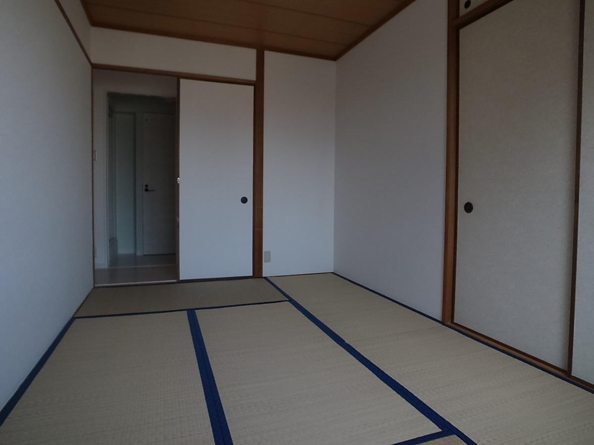 物件番号: 1025865746 鯉川マンション  神戸市中央区下山手通4丁目 3LDK マンション 画像15
